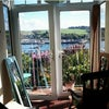 Double  room in house,fab harbour views Main Photo