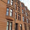Ibrox - refurbed 1 bedroom flat for long term let. Main Photo