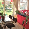 Sunny, double room in a house-share in NW5 Main Photo