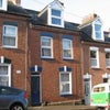 Double room available in friendly student house Main Photo