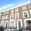 Weekday let in large Victorian maisonette, NW5 Main Photo