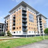Amazing two bed, two bathroom flat with river view Main Photo