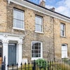 3 double bedroom period conversion Main Photo