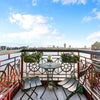 E1W Wapping Riverview Penthouse Studio Or Double Main Photo