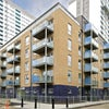 Modern one bed with Balcony, Mile End E3 Main Photo