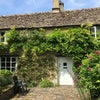 Double-room in period cottage with garden & stream Main Photo