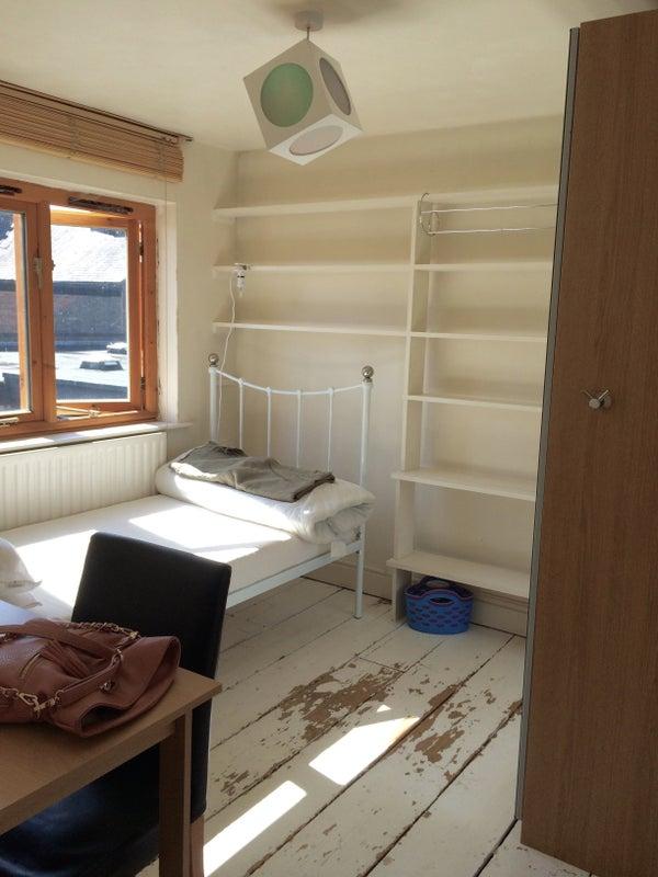 Cambridge University Rooms For Rent