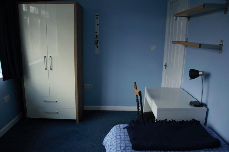 Leatherhead Rent Single Room