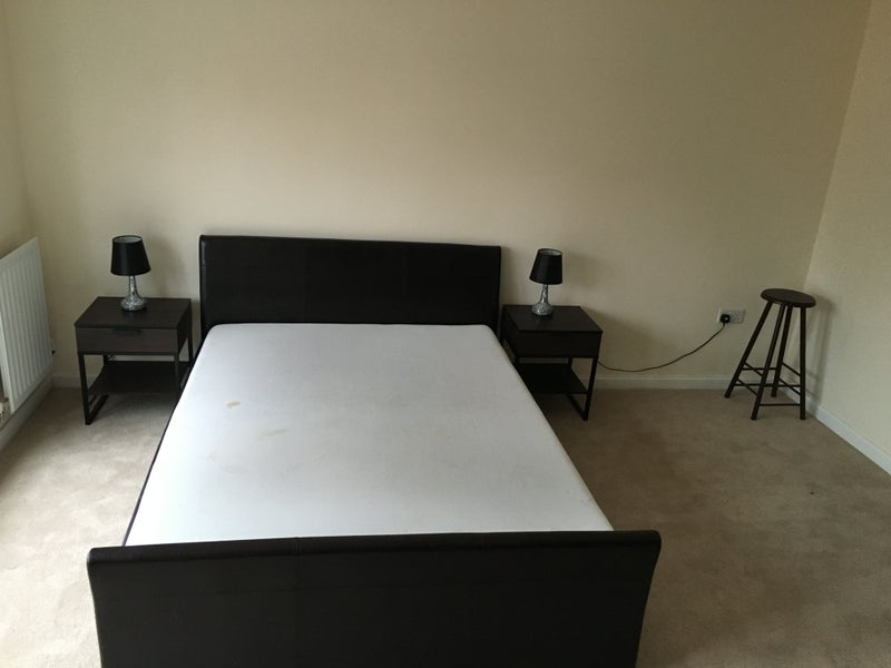 39 Large Furnished Double Room With Own Bathroom 39 Room To Rent From Spareroom