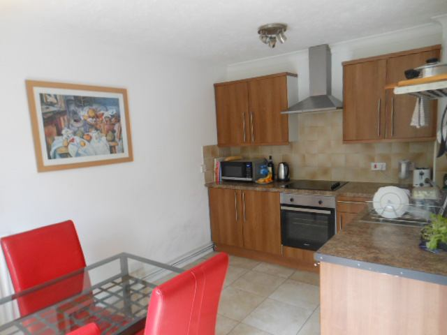Single Room For Rent In Canary Warf
