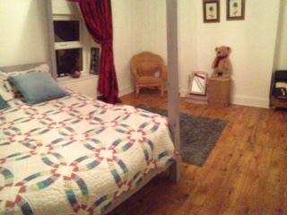 Lovely modern room within walking distance to town Main Photo