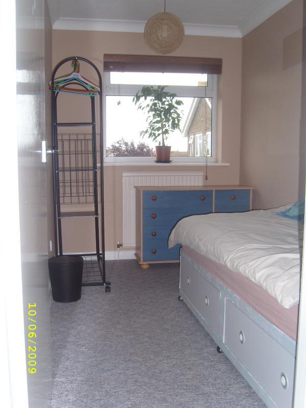 Rent Room Lancing West Sussex
