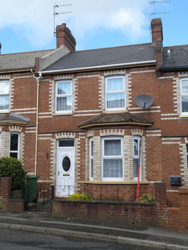 Room To Let Exeter Uk