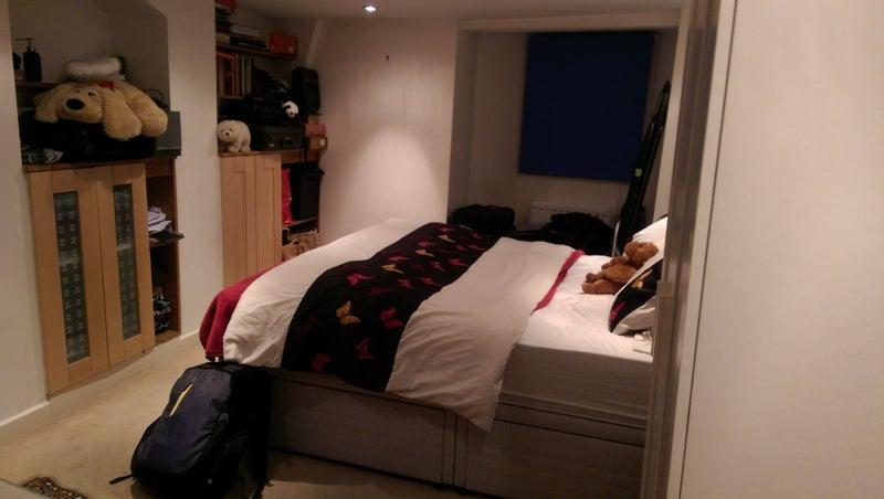 Bedroom Flat To Rent Leamington Spa
