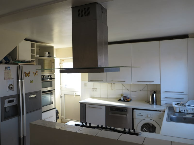 39 1 Double Room Is Rented 39 Room To Rent From Spareroom