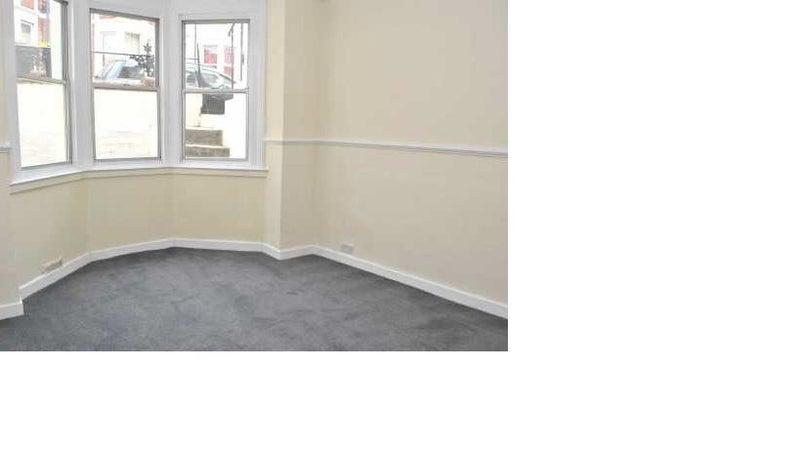 White Garden Stones Asda: 'Lovely One Bedroom Garden Flat In Bedminster' Room To