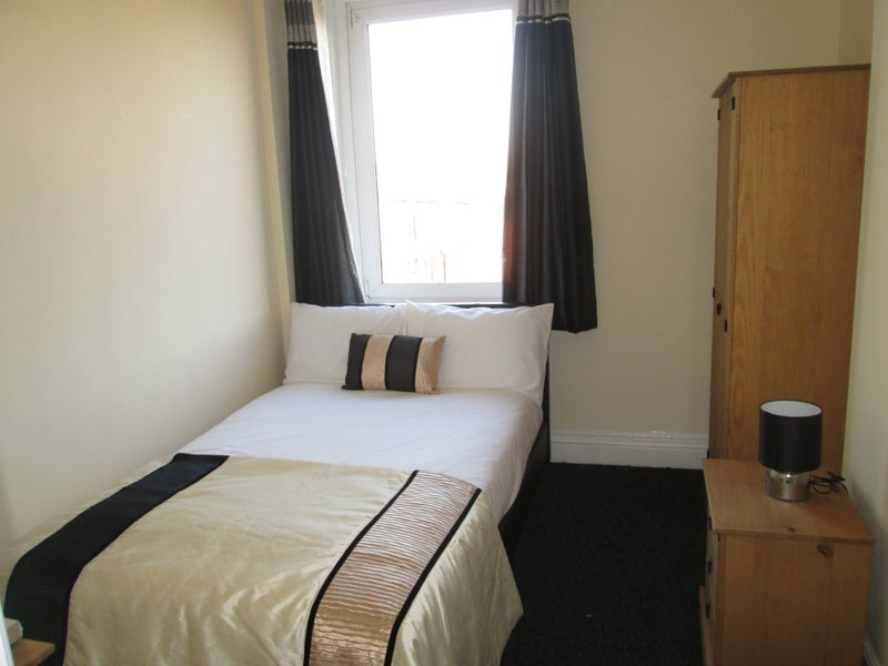 Rooms To Rent In Barnsley