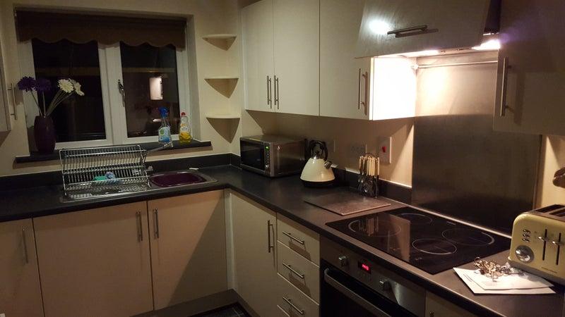 Room To Rent In Broughton Milton Keynes