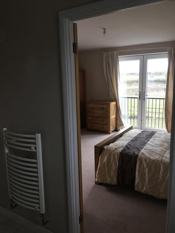 Carer Renting A Room In Your House