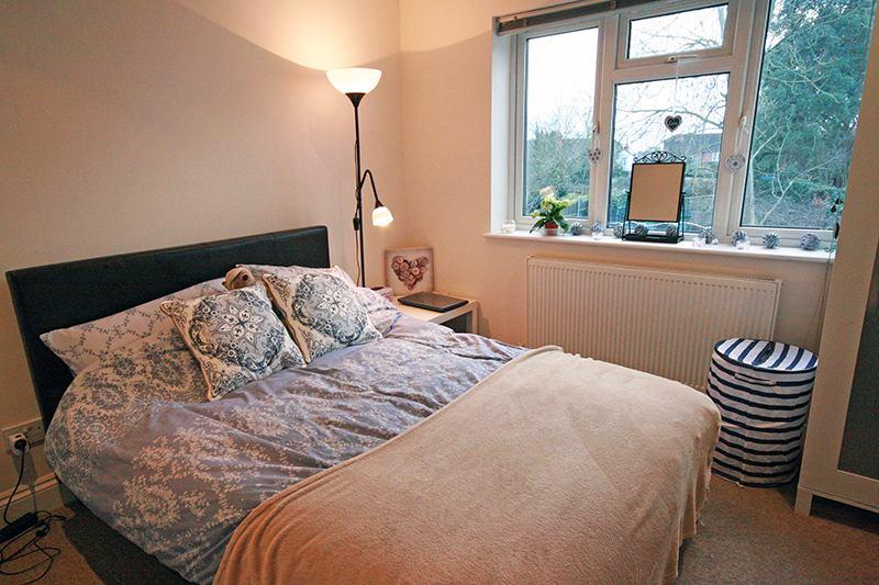 Short Term Single Room London