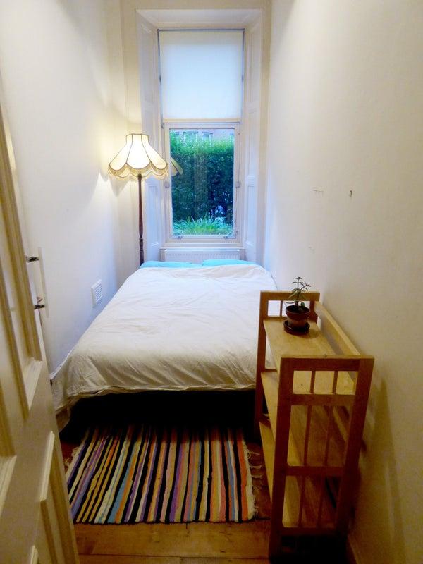 Glasgow West End Room Rent