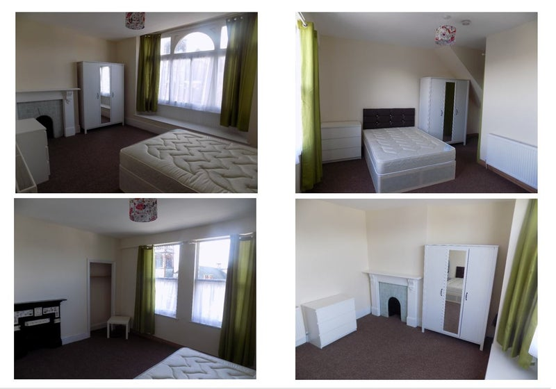 Low Deposit, Easy Move In, ensuite £90 PW Main Photo