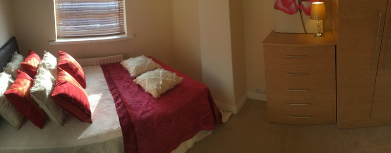 Room To Rent In Heaton Newcastle