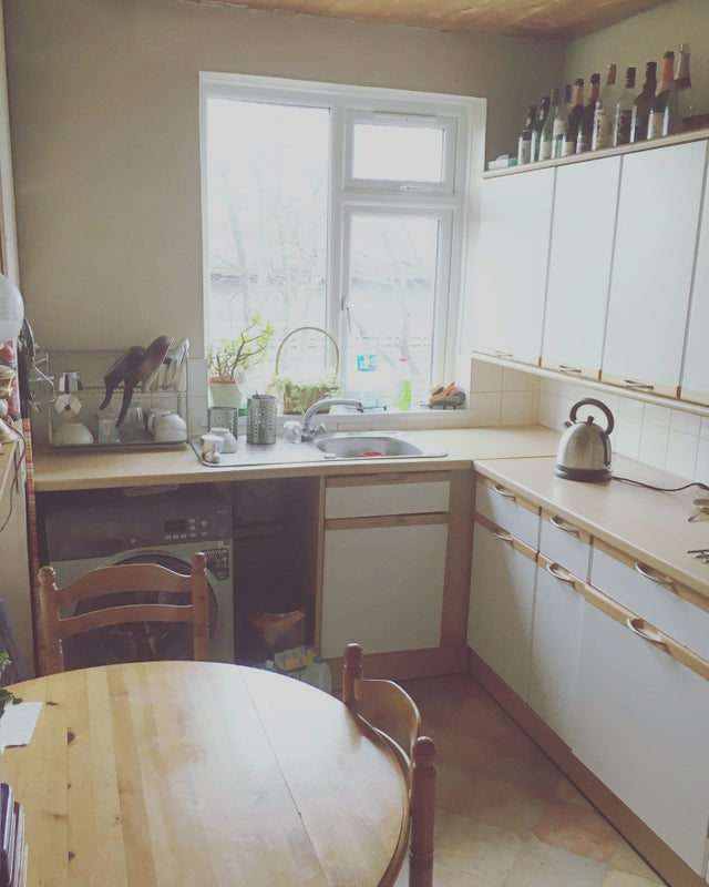 39 Chilled Out Creative Flat Share 39 Room To Rent From Spareroom