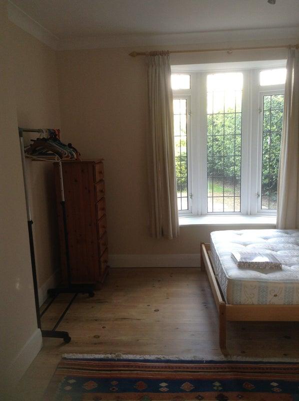 Single Room En Falmer Brighton