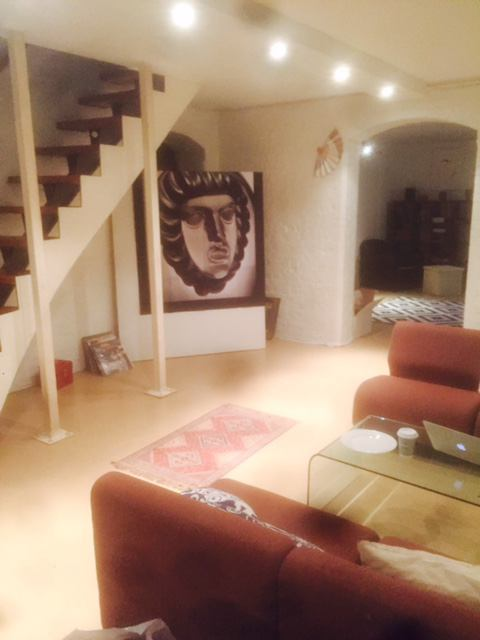 Huge Double plus Study/living room Zone 1\' Room to Rent from SpareRoom