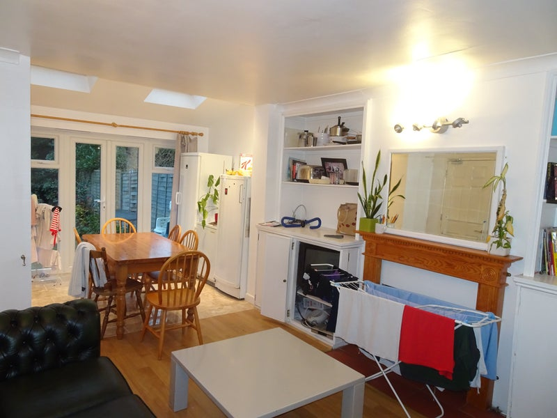 Rent A Single Room In South Ealing
