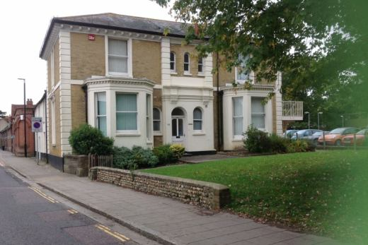 Cheap Rooms To Rent In Chichester