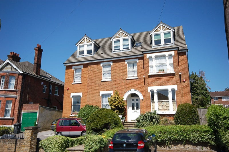 Ensuite Double Rooms To Rent Barnet
