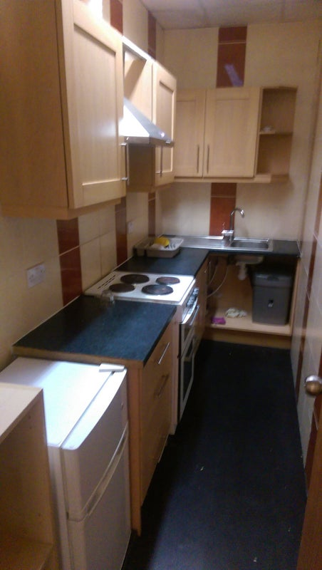 Single Rooms To Rent In Huddersfield