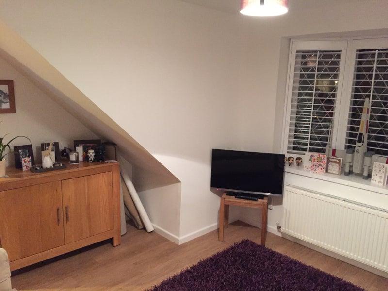 Ensuite Room To Rent Cheltenham