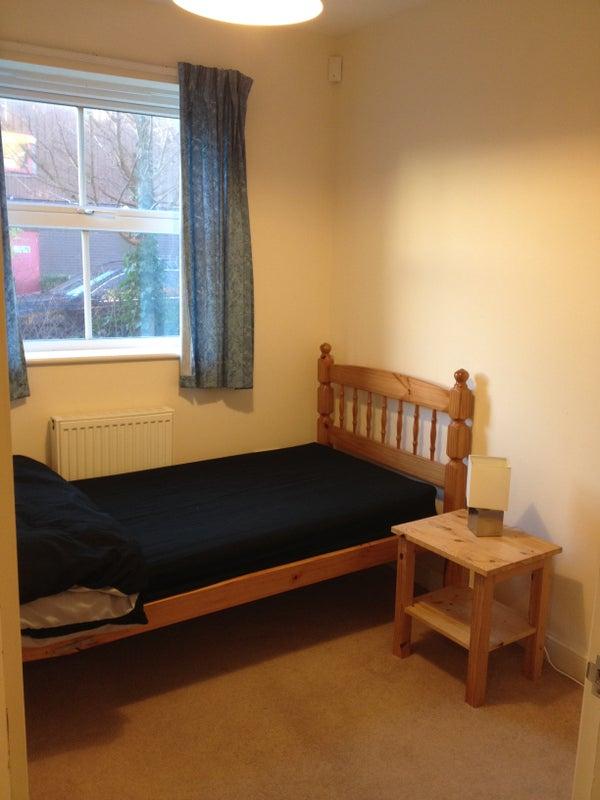 Ensuite Room Rent Cambridge