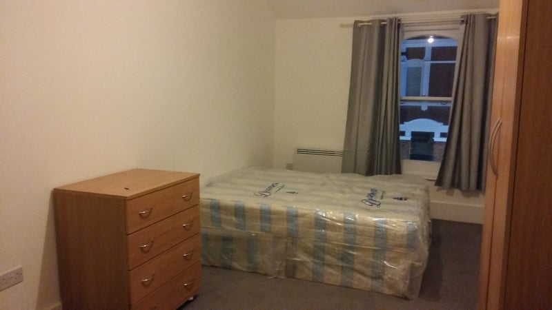 Double room available for single/working couple Main Photo