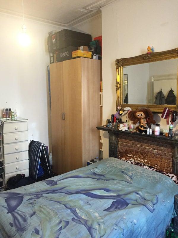 Bedsit Room To Rent In Camden