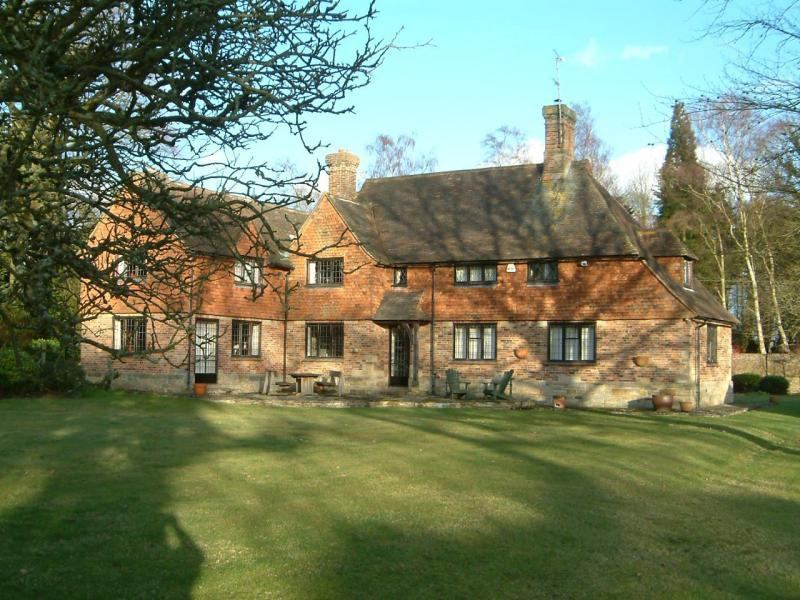 Double Bedroom Available In Country House Ardingly Spareroom