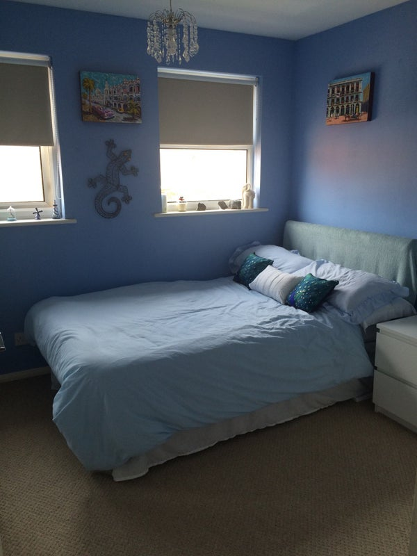 What Is Double Room In Spareroom