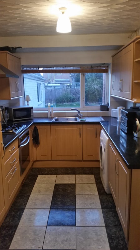 Room To Rent Upton Wirral