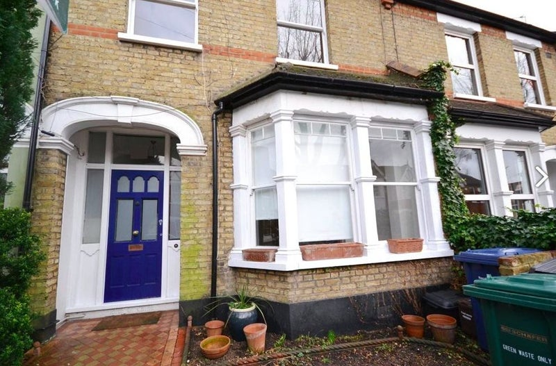 Room To Rent For Couple In East London