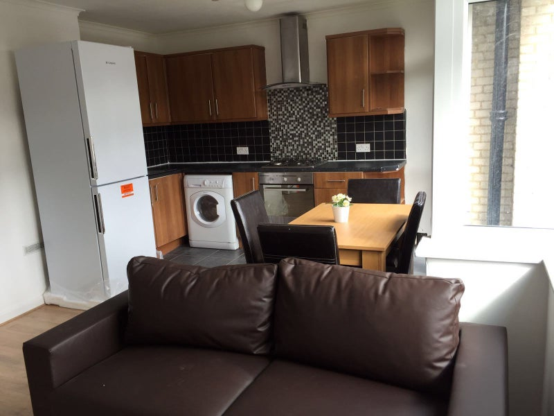 Single Rooms To Rent Tooting