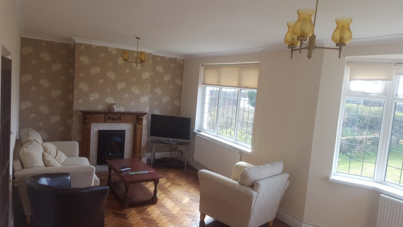 Spare Rooms For Rent In Bridgend