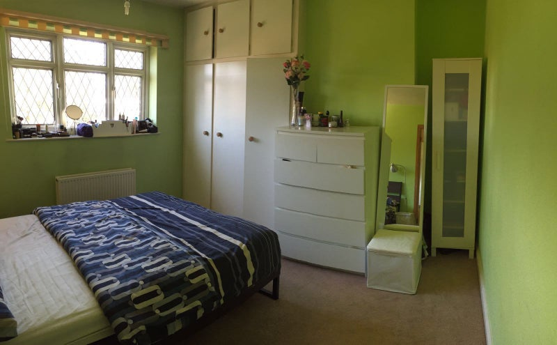 Double Room To Rent In Osterley London