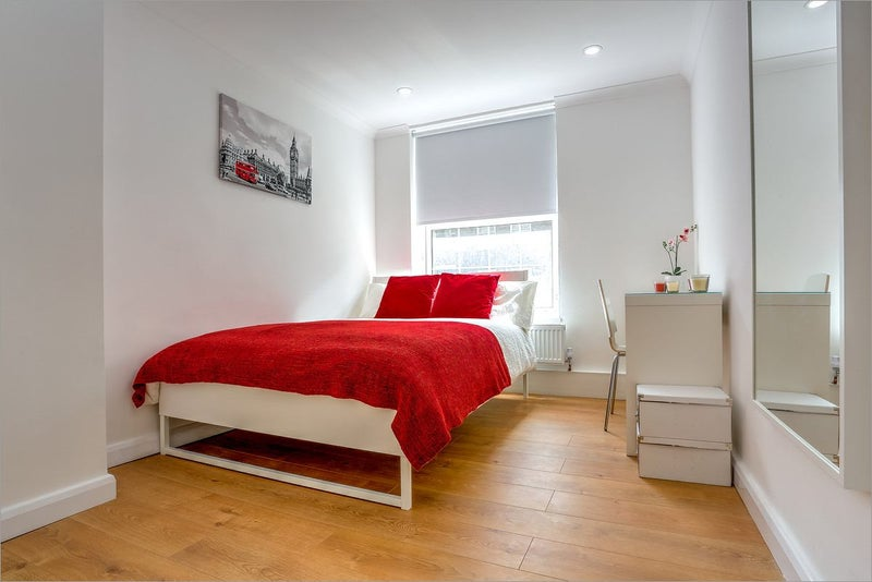 Room To Rent Elephant And Castle