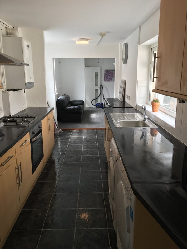 Double Ensuite Room To Rent Nottingham