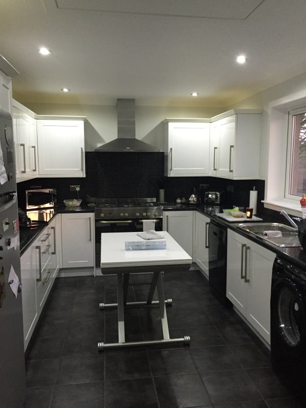 Wanted Room For Rent In Stirling