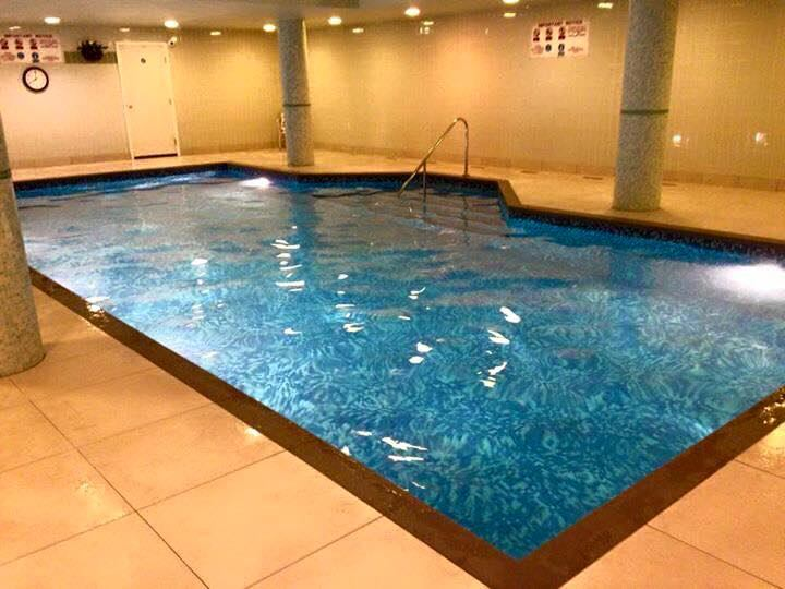 39 Medium Size Room Available With Free Gym Sauna Etc 39 Room To Rent From Spareroom