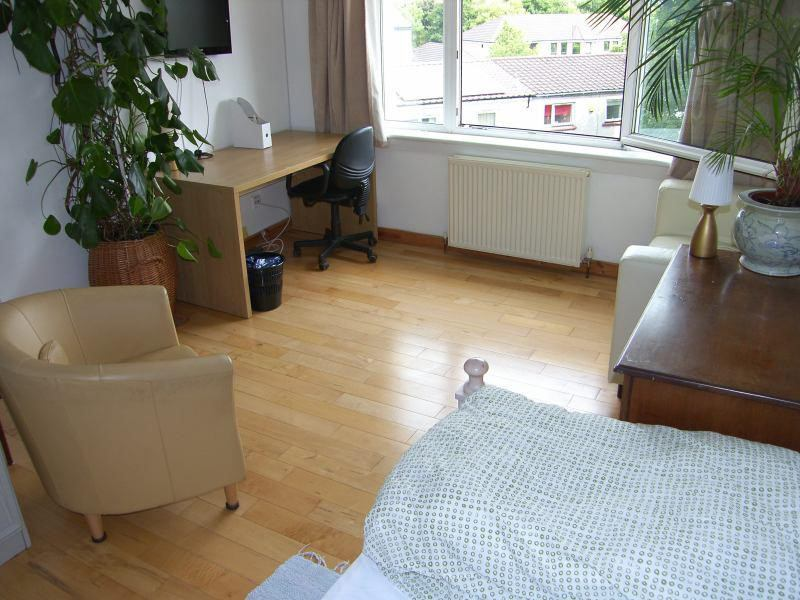 Room To Rent To Share In Glasgow South Side